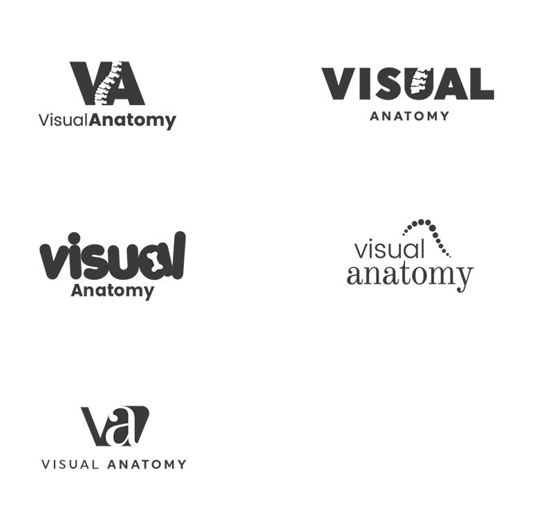 Visual Anatomy – Tamare Reese